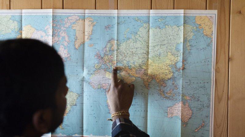 Migration: davantage de requérants quittent la Suisse volontairement