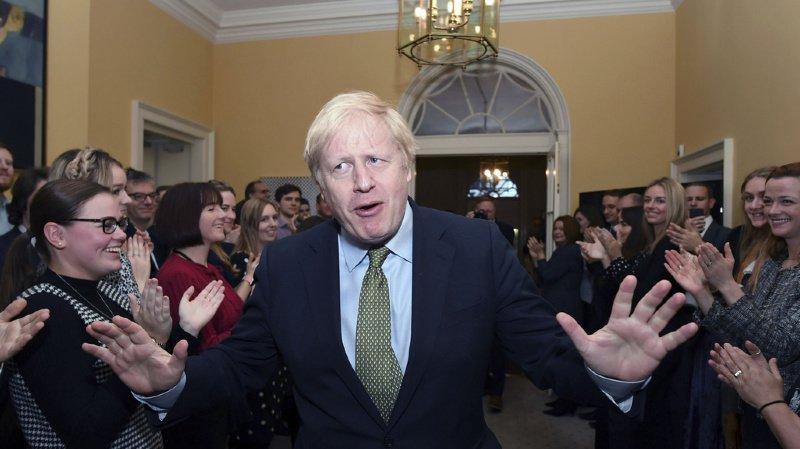 Le mot «Brexit» sera bientôt tabou au Royaume-Uni
