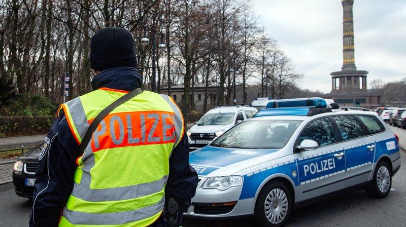 Allemagne: une fillette retrouvée après avoir été enfermée pendant au moins 2 ans