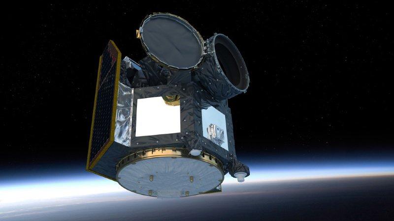 Espace: le lancement de CHEOPS par la Suisse et l'ESA est reporté d'au moins 24 heures
