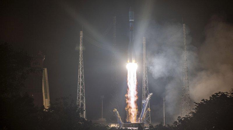 Espace: le télescope suisse CHEOPS a été placé avec succès sur orbite