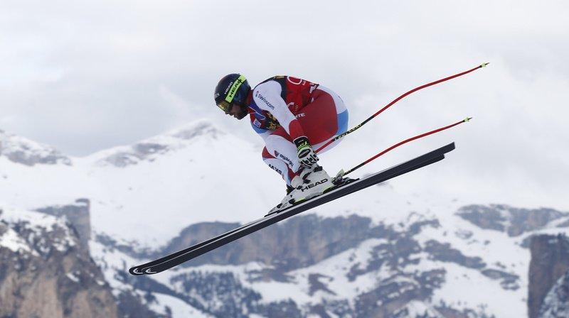 La surprise Kryenbühl à Bormio — Ski alpin