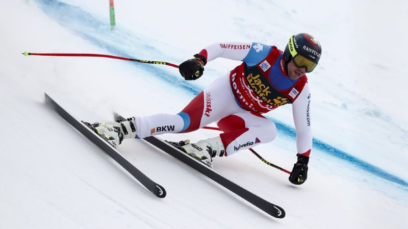 Vainqueur à Bormio, Dominik Paris brille encore à domicile — Ski alpin