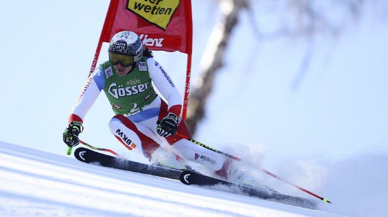Ski: à Lienz, Mikaela Shiffrin a remis les pendules à l'heure