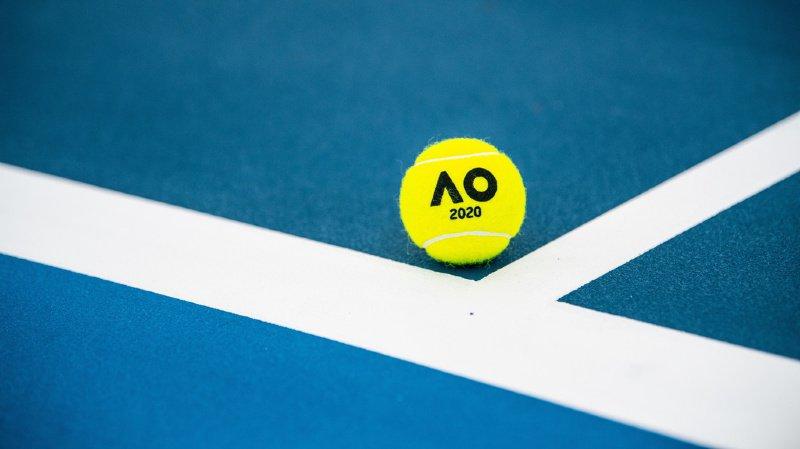 Tennis – Open d'Australie: les organisateurs écartent tout report malgré les incendies
