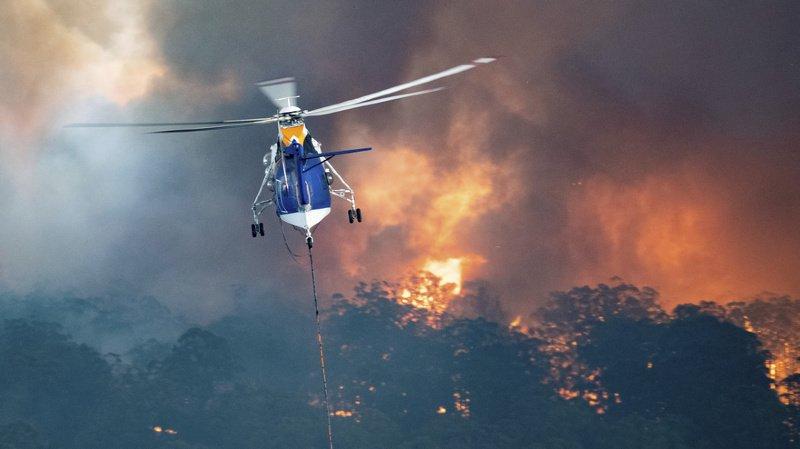 Australie: mobilisation pour sauver des milliers de personnes bloquées