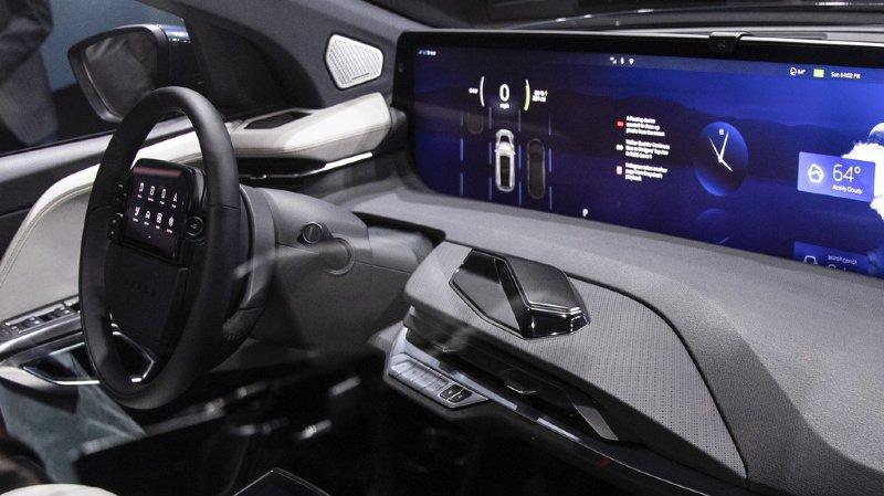 Automobiles: les voitures sont de plus en plus piratées
