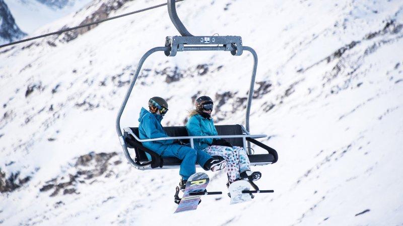 En 2018-2019, les Remontées mécaniques d'Anniviers ont enregistré 726 000 journées-skieurs.