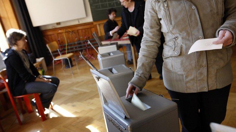 Votations du 9 février:  le logement abordable et la norme anti-homophobie devraient l'emporter