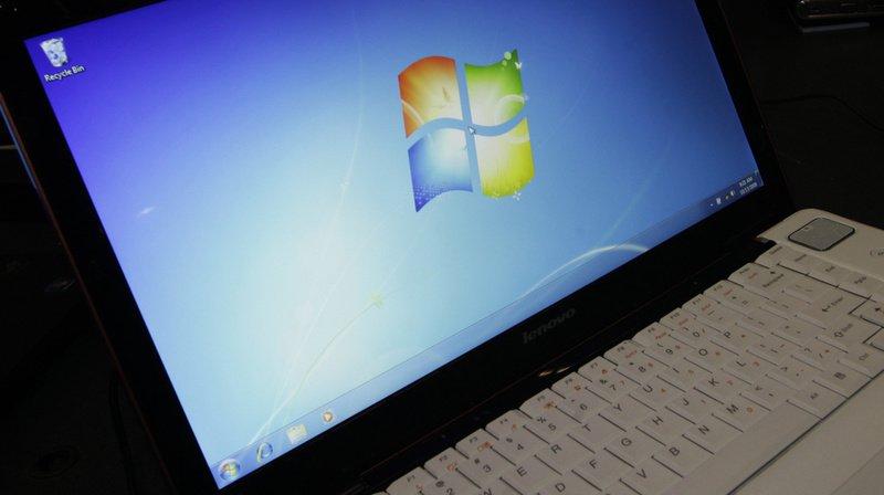 Windows 7 a été lancé en 2009.
