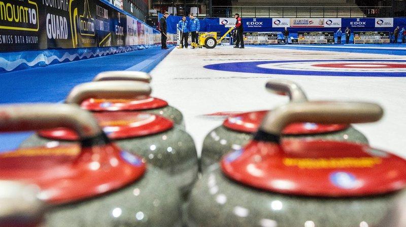 Après les championnats d'Europe et les Mondiaux mixtes, le Palladium vivra au rythme du curling olympique du 10 au 22 janvier.