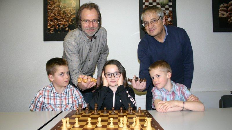 En Valais, les échecs fêtent un demi-siècle d'existence