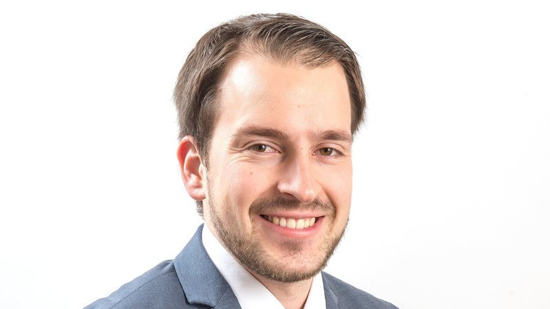 Thomas Birbaum quitte la présidence des JLR Valais après quatre ans.