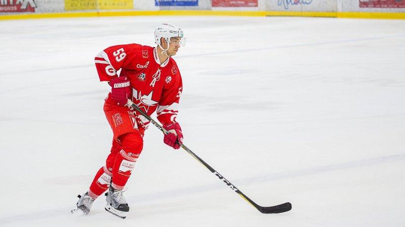 Hockey sur glace: le HCV Martigny enclenche le mode play-off