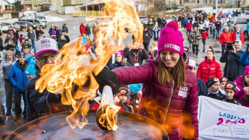 Sports d'hiver: tout ce qu'il faut savoir sur les Jeux olympiques de la jeunesse en Suisse romande