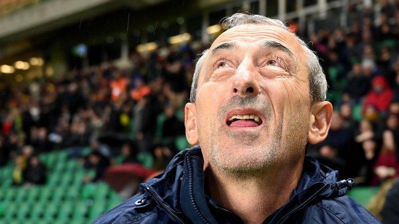 FC Sion: Mehmed Bazdarevic pour succéder à Stéphane Henchoz?