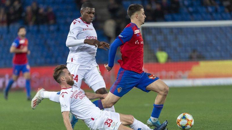 Les trois points à retenir du match FC Bâle – FC Sion