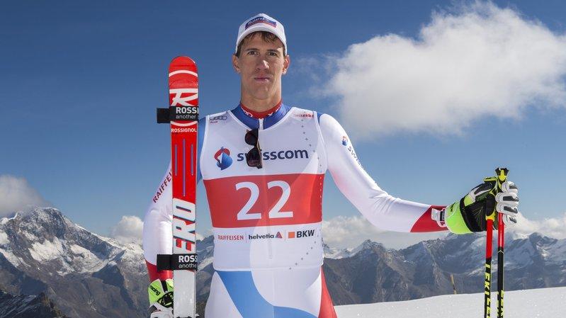 Qui succédera à Ramon Zenhäusern, sportif valaisan en 2018?