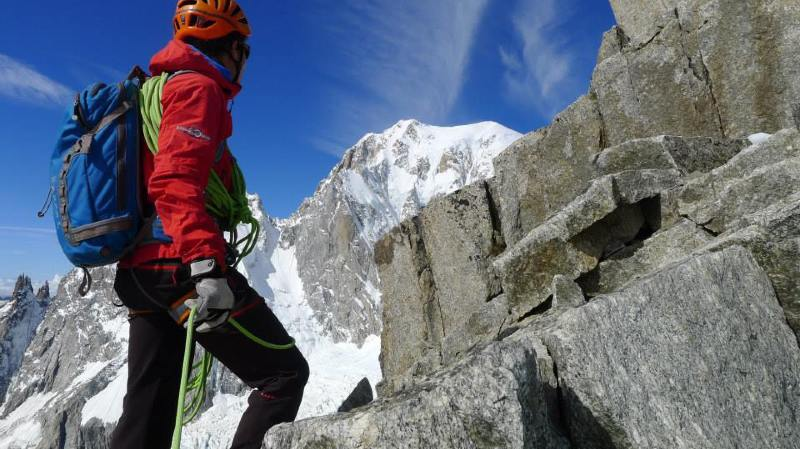 L'alpinisme entre au patrimoine culturel immatériel de l'Unesco