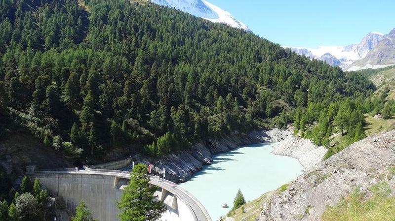 Hydraulique: un projet européen à 20millions de francs pour la HES-SO Valais-Wallis