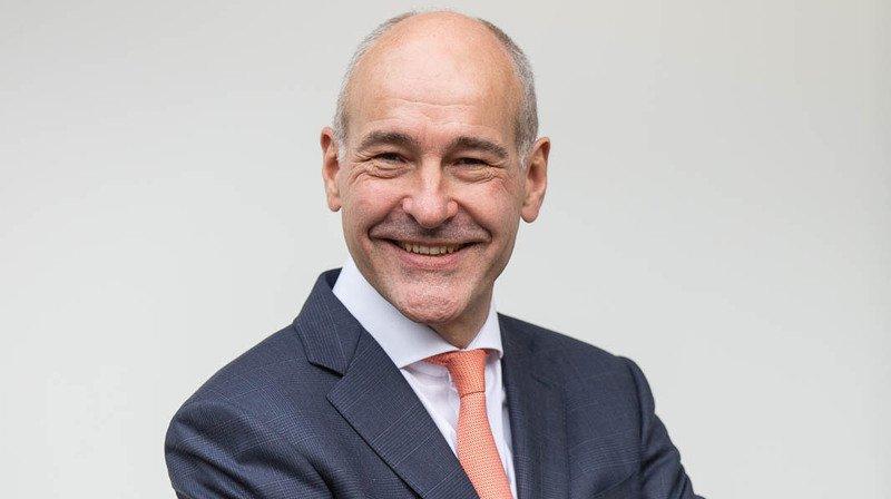 Emmanuel Debons, nouveau responsable du marché suisse romand de Julius Baer.
