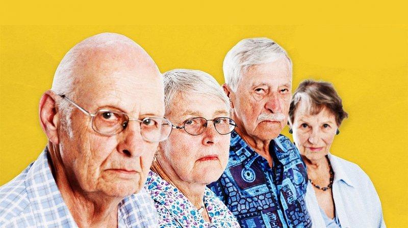 Les préjugés au sujet des aînés peuvent avoir des retombées sur leur santé.