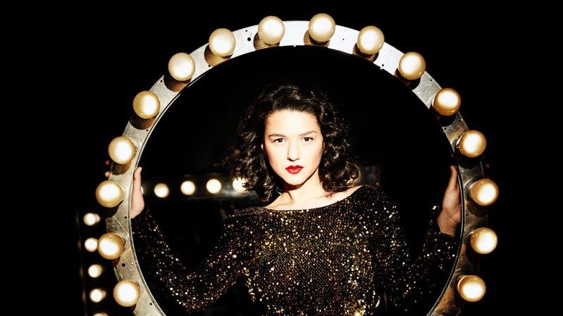 Khatia Buniatishvili: une rock star du piano à Crans-Montana
