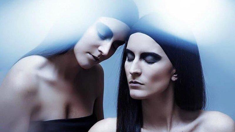 Un nouvel éclat pour le duo Mnémosyne, à découvrir au Théâtre Interface