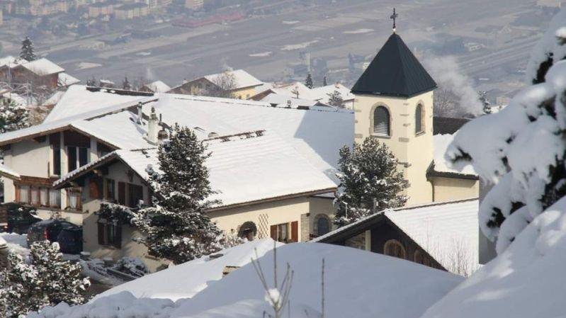 L'assemblée primaire de Nendaz s'est tenue le jeudi 19 décembre dernier.