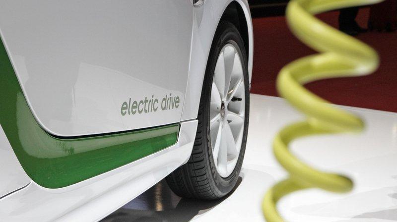 Le Valais offre des primes pour acheter des voitures écolos