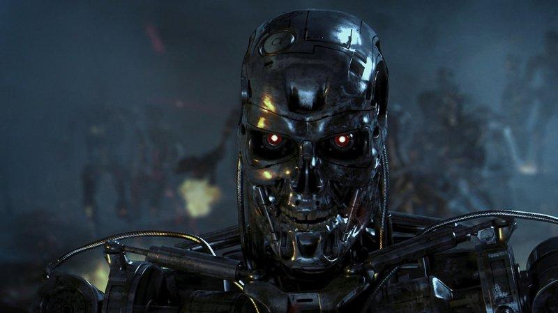 La culture en 2020: intelligence artificielle et cinéma font bon ménage