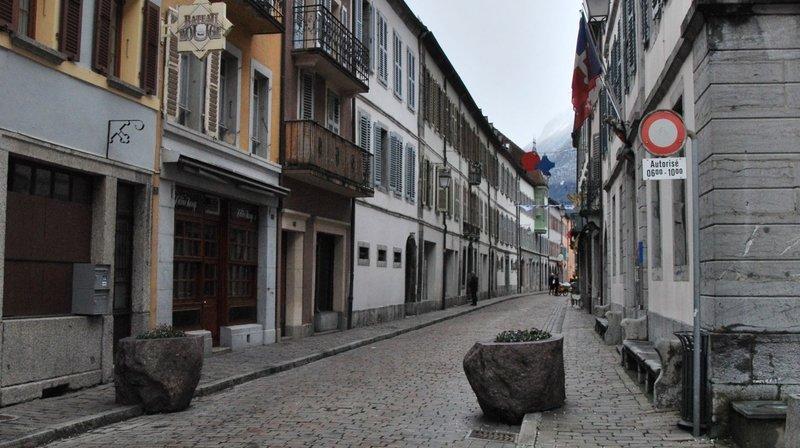 Nombre de conseillers municipaux: Saint-Maurice votera le 5avril