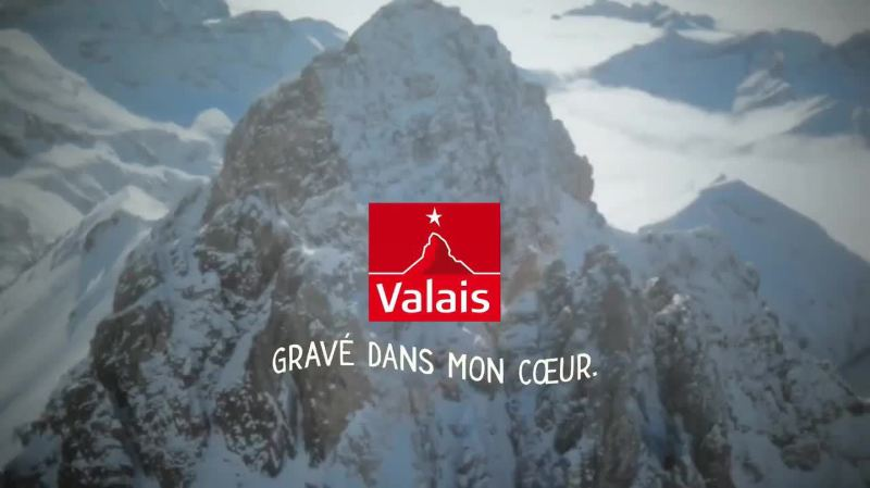 Valais/Wallis Promotion n'obtient (que) 1,5million de plus