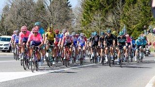 Le Tour de Romandie 2020 est annulé, sa configuration sera reprise en 2021