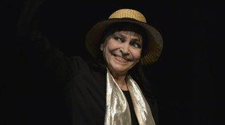 Cinéma: l'actrice française Anna Karina est décédée à l'âge de 79 ans