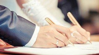Une nouvelle initiative sur la fiscalité des couples mariés? Le PDC valaisan est divisé