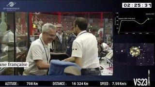 Espace: le télescope suisse CHEOPS placé avec succès sur orbite