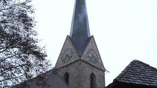 Berne: pas de blessé dans l'incendie d'un clocher d'une église à Herzogenbuchsee