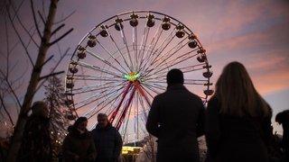 Crans-Montana: 40000 visiteurs pour le festival Etoile Bella Lui