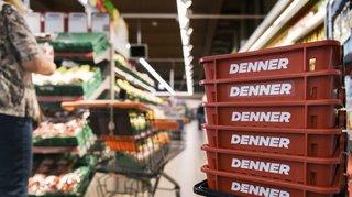 Denner compte fermer certains de ses magasins dans les régions de campagne