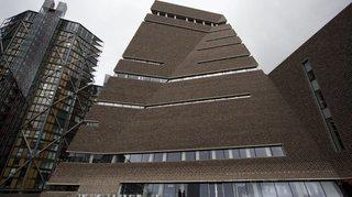 Grande-Bretagne: le jeune homme accusé d'avoir jeté un enfant du haut du Tate Modern plaide coupable