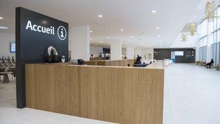 Hôpital Riviera-Chablais: des ajustements pour le personnel sont encore nécessaires