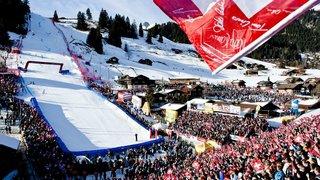 Mythique géant d'Adelboden: là où les skieurs suisses et valaisans ne savent plus gagner