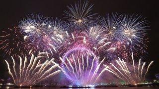 Berne sur le podium: les capitales européennes les plus chères pour fêter le Nouvel An