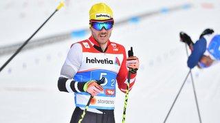 Ski nordique: le fondeur Dominik Baldauf condamné pour dopage