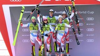 2020 sera l'année de Daniel Yule. Le ski alpin en sept questions