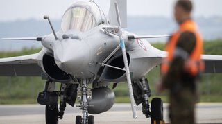 Le National soutient l'achat de nouveaux avions de combat