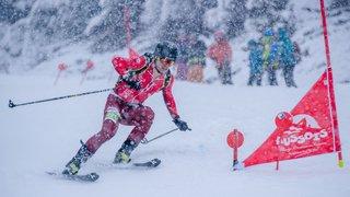 Ski-alpinisme: bons débuts pour les Valaisans