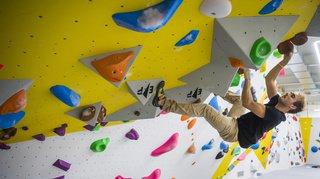 Escalade: les salles ouvrent les unes après les autres en Suisse romande