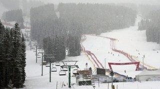 Ski alpin – Descente dames à Lake Louise: départ reporté à 21h30